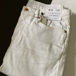 BRAND NEW - TOPMAN ripped Jeans